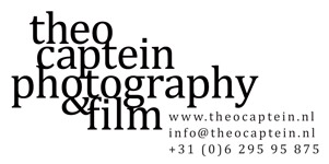 THEO CAPTEIN PHOTOGRAPHY
